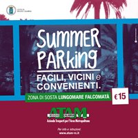 Summer Parking