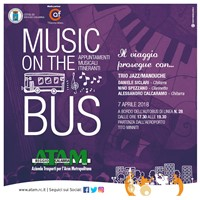Music on The Bus