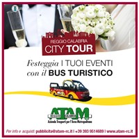 City tour 4 wedding